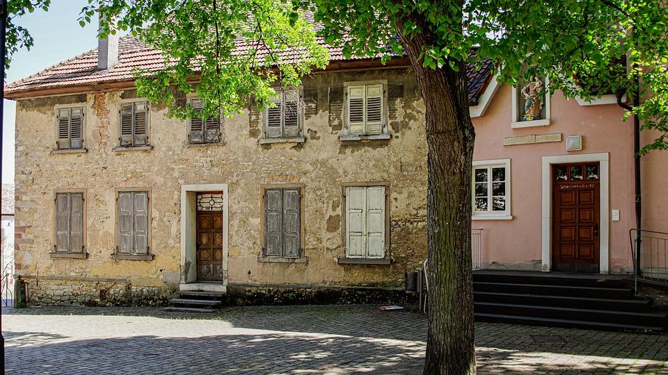 maison avec travaux Montpellier